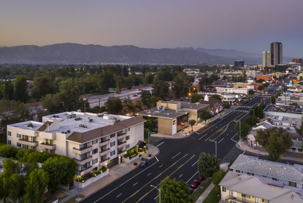 Apartment Rentals in Toluca Lake